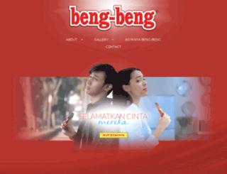 bengbeng.co.id screenshot