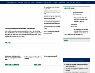 benhphoi.com screenshot