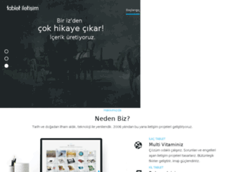 benimistanbul.com screenshot