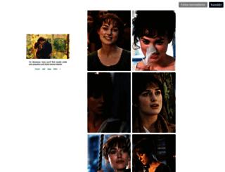 bennetdiaries.tumblr.com screenshot