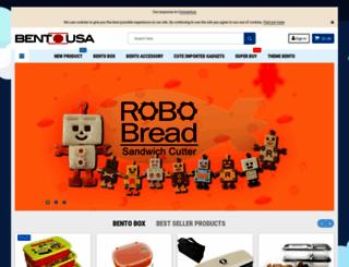 bentousa.com screenshot