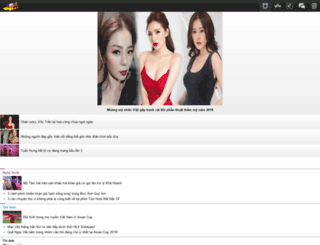 bentre.megafun.vn screenshot