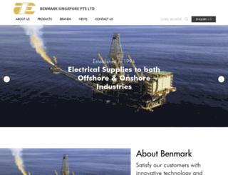 benwin.com.sg screenshot