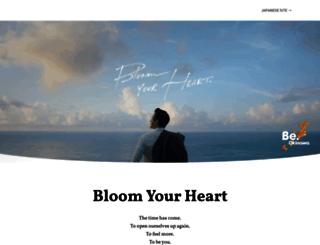 beokinawa.com screenshot