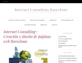 beoninternet.net screenshot