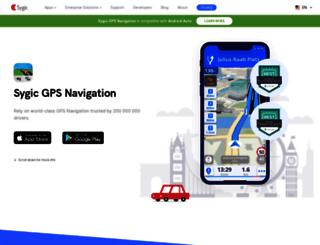 beonroad.com screenshot