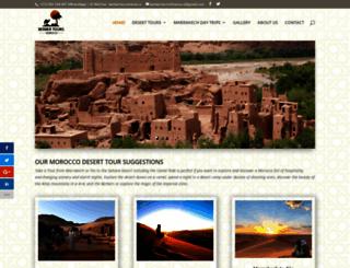 berber-tours-morocco.com screenshot