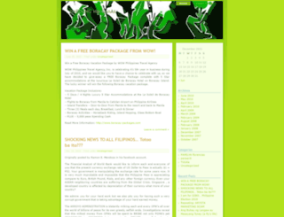 berdengmansanas.wordpress.com screenshot