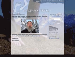 bergforum.com screenshot