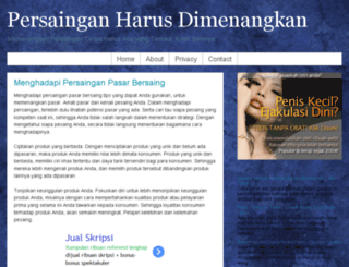 beritakompasterbaru.blogspot.com screenshot