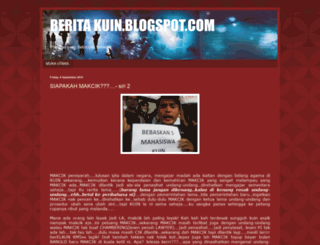 beritakuin.blogspot.com screenshot