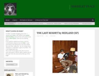 berkeleyplaceblog.com screenshot