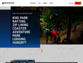 berkshireeast.com screenshot