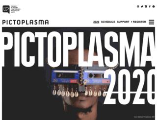 berlin.pictoplasma.com screenshot