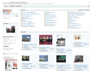 berlingrusskarten.de screenshot