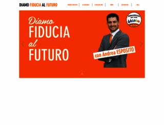 bernareggiopertutti.com screenshot