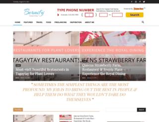 bernify.com screenshot