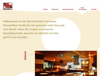 bernsteinbar.de screenshot