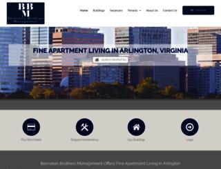 bernsteinbrothersmanagement.com screenshot