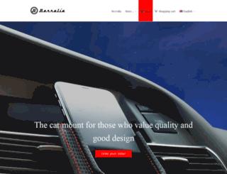 berrolia.com screenshot