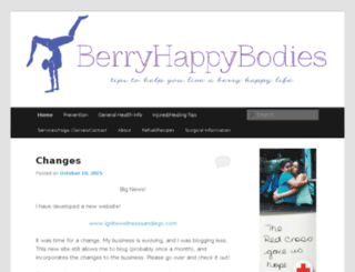 berryhappybodies.com screenshot