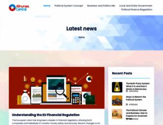 berrymeansbusiness.com screenshot