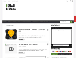 bersamaberbagi04.blogspot.co.id screenshot