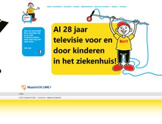 bertbuis.nl screenshot
