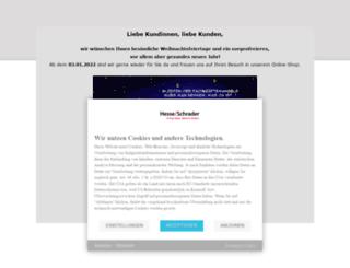 berufsstrategie-shop.de screenshot