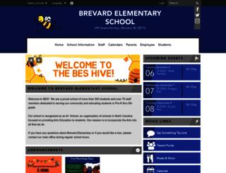 bes.tcsnc.org screenshot