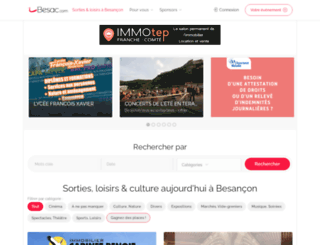 besac.com screenshot