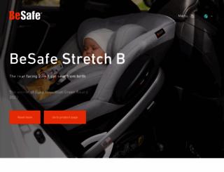besafe.com screenshot