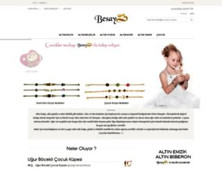 besaygold.com screenshot