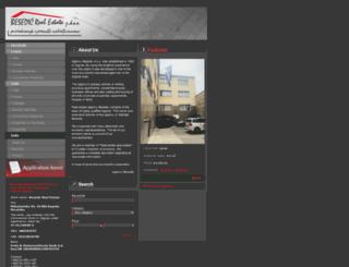 besedic.hr screenshot