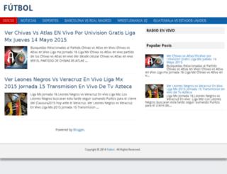 besiki.mx screenshot