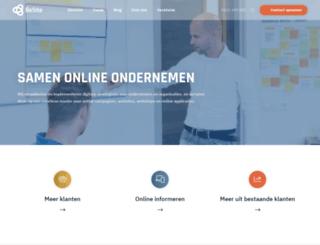 besite.nl screenshot