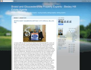 besleyhill.blogspot.com screenshot