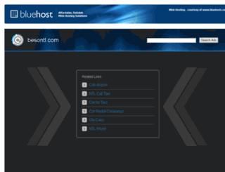 besontl.com screenshot