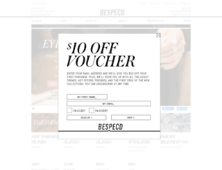 bespecd.com.au screenshot