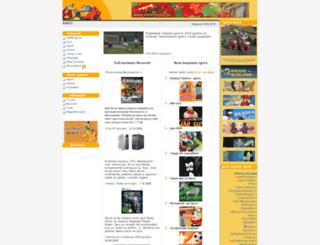 besplatne-igrice.com screenshot