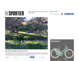besportier.com screenshot