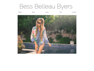 bessbyers.com screenshot