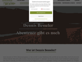 besseler.de screenshot