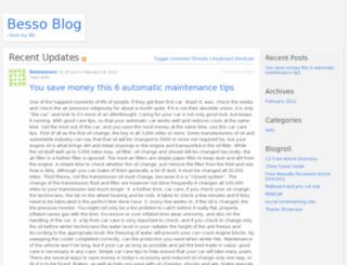 bessooocc.wordpress.com screenshot