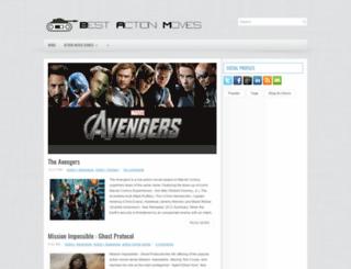 best-action-movies.blogspot.sg screenshot