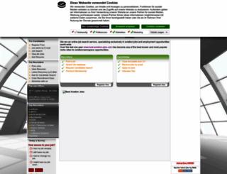 best-aviation-jobs.com screenshot