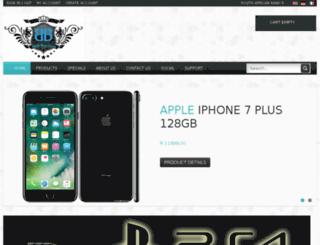 best-buy.co.za screenshot