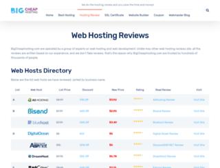 best-cheap-hosting.com screenshot