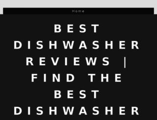 best-dishwasher-reviews.com screenshot