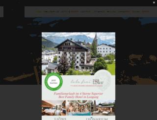 best-family-hotels.com screenshot